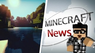 LES 9 PLUS BEAUX SHADERS DE MINECRAFT  | Minecraft News !