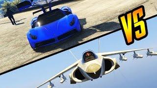 gta 5 osiris vs hydra jet 5m race 60fps ill gotten gains pc movie