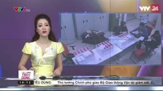 Phát hiện vụ nhập lậu hơn 150 chiếc iPhone từ Hàn Quốc | VTV24