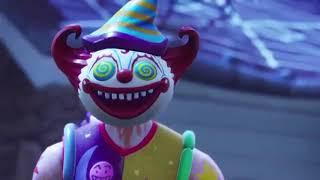 Pennywise plays Fortnite Song Halloween Bass Boosted 10min