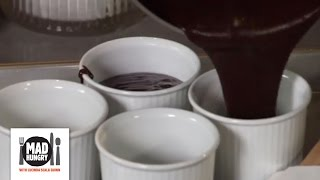 Old Fashioned Chocolate Pudding - Mad Hungry With Lucinda Scala Quinn