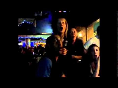 Karaoke Bounty
