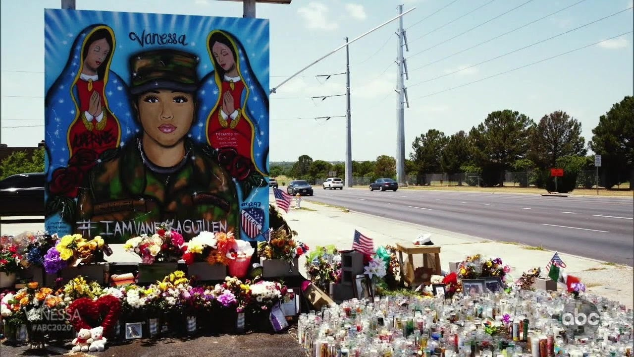 U.S. Army officials reveal new details in Vanessa Guillen case on ...