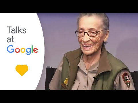 "Betty Soskin: ""Opportunity and Discrimination in WWII Shipyards"" 