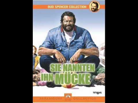 bud spencer terence hill bulldozer sie nannten ihn m cke. Black Bedroom Furniture Sets. Home Design Ideas