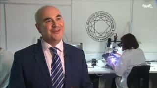 تقنية بريطانية جديدة للكشف عن الماس الصناعي