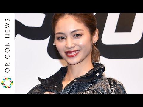 E-girls楓、全身私物のハンサムコーデで登場「若い世代の憧れに」『第36回 ベストジーニスト2019』