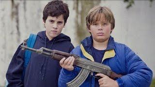 Die gefährlichsten Kinder der Welt..
