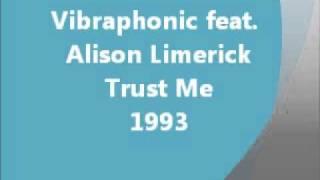 Acid Jazz - Trust Me - Vibraphonic feat. Alison Limerick (1993)