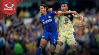 Rumbo a la gran final | Cruz Azul vs América | Televisa Deportes