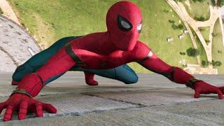 Человек-Паук: Возвращение домой - Лучшие моменты