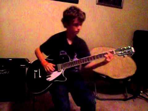 Tesla - Love Song intro