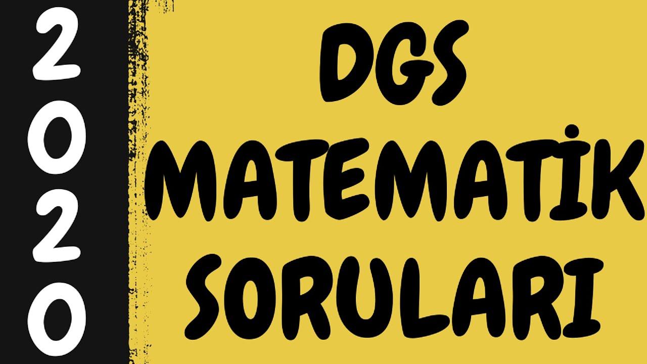 2020 DGS DE SIRALAMALAR NASIL OLACAK? PUANLAR DÜŞER Mİ? #DGS #DGS2020 #2020DGS
