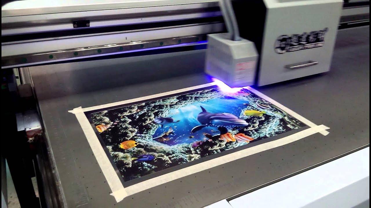 3d Wallpaper Printing Machine 3d Metal Printing Machine 3d Uv Printing Metal Machine