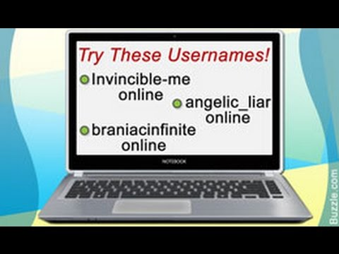 the best usernames for dating