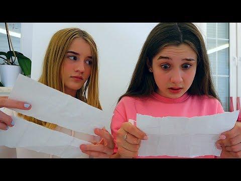 КАПЫ БОЛЬШЕ НЕТ?! Диана и Аня НАШЛИ записку от Капы