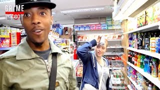 The Best Of The Five Pound Munch (Part 2) | Grime Report Tv
