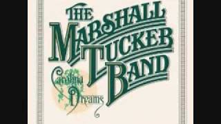 heard it in a love song by the marshall tucker band from carolina dreams