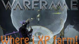 Warframe - Where I XP farm now Draco is Gone