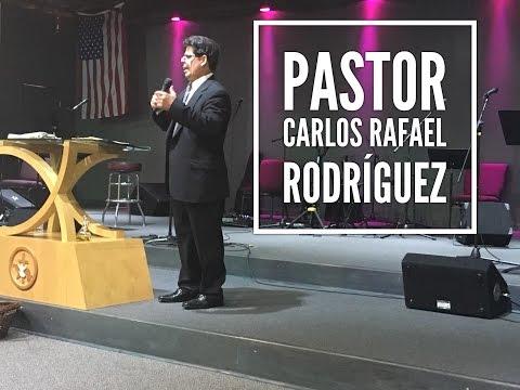 MCI LA GLORIA DE DIOS PRESENTA PASTOR CARLOS RAFAEL RODRIGUEZ