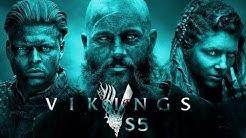 Wikingowie Sezon 5   Jak to wygląda #10