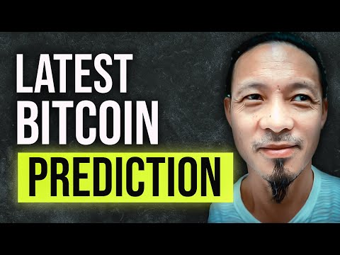 Willy Woo NEW Bitcoin Prediction For December (2021) Bitcoin Price Prediction *SHOCKING*