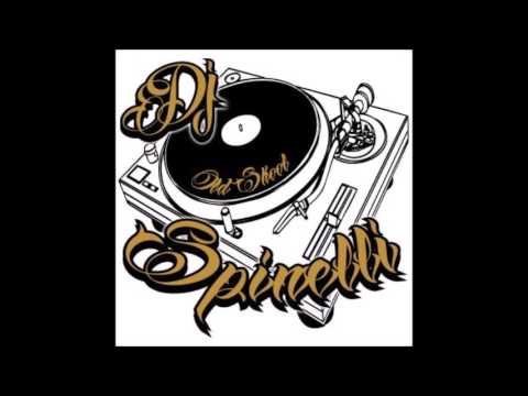 Old School Party Mix (70s/80s/90s/00s Classic R&B/Funk) Issu