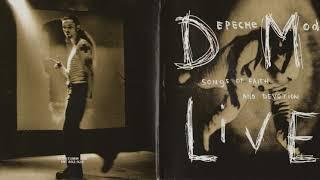 09. Depeche Mode - One Caress (Live)