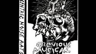 VA - Grevious Musical Harm Tape 1983 Part 1