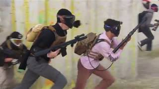 Needed You HSP Airsoft Montage
