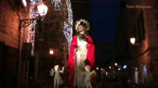 Solennità del Sacro Cuore di Gesù - Processione
