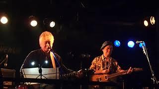Dream Live in Yokohama 2018 和田静男 大森隆志 土井淳⑦