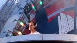 Armin van Buuren @ Citymoves - Den Bosch, Camisra - Let me Show you (Original mix)