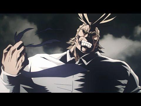 Boku no Hero Academia「AMV」  OverKill ᴴᴰ