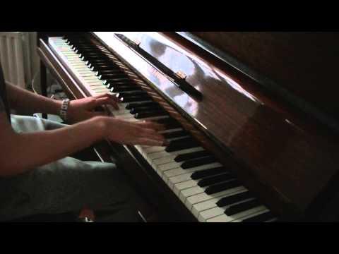 All The Rowboats  Regina Spektor  Piano