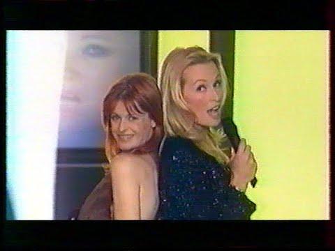 Axelle Red & Estelle Lefébure - Take a chance on me - Samedi soir chez Estelle (2/3) - 1998