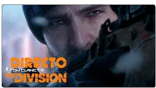 TOM CLANCY'S THE DIVISION - BETA   EN DIRECTO - #1   GAMEPLAY ESPAÑOL