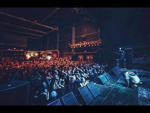 Emmure - Natural Born Killer (OFFICIAL VIDEO)