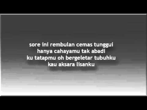Coffternoon Sepanjang Hari (Lirik)