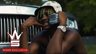 "Baby Jungle - ""4 Real"" (Official Music Video - WSHH Exclusive)"