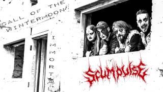 SCUMPULSE - Call of the Wintermoon - Immortal cover