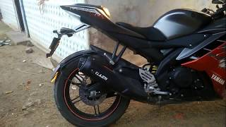 In chennai we discover duke sound in honda dream neo bike abdul rehman