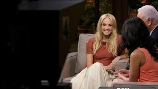 Joanne Froggatt talks Filth and Downton Abbey on Good Day LA Thumbnail