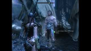 Sovngarde dialogue: ALL faction responses from Tsun - Elder Scrolls V - Skyrim