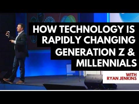 tech new generation