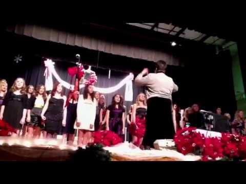 PENN TRAFFORD MIDDLE SCHOOL CHORUS 2011