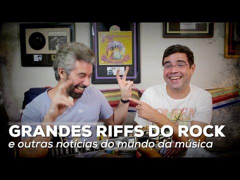 Grandes riffs do rock  Conversa de botequim  Alta Fidelidade