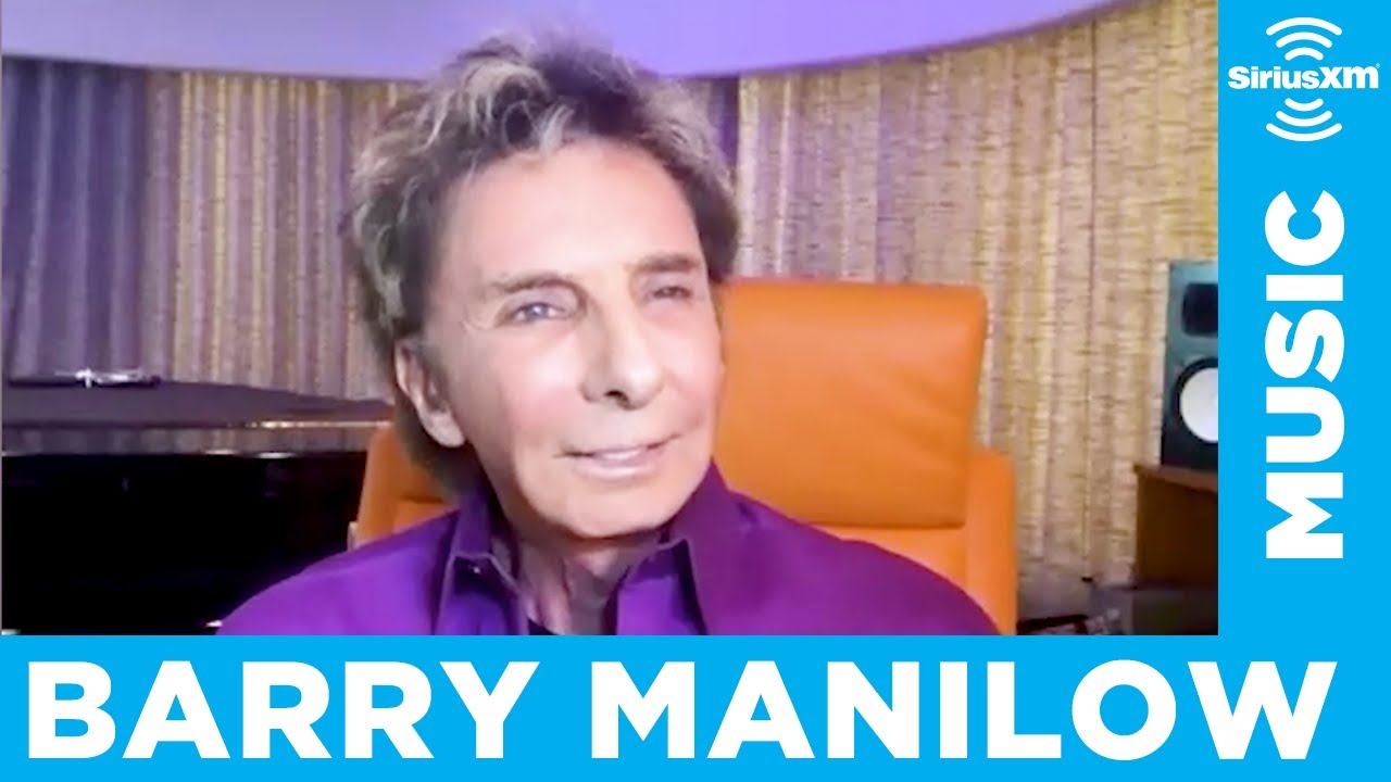 Barry Manilow Wants to Work with Sting & Lady Gaga