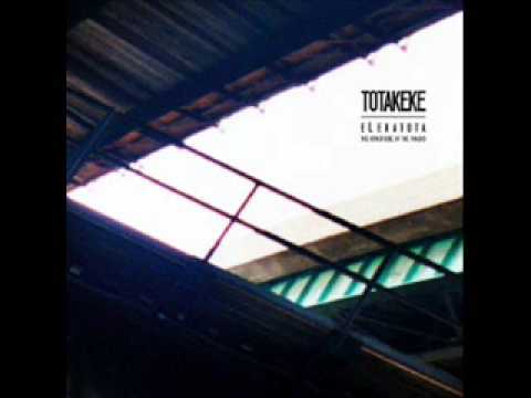 Totakeke - Pull The Plug