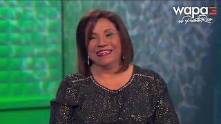 Noelia Crespo invitada en El Remix